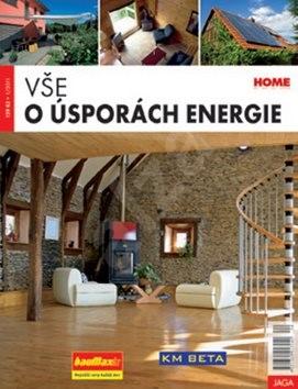 Vše o úsporách energie -