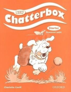 New Chatterbox Starter Pracovní sešit -