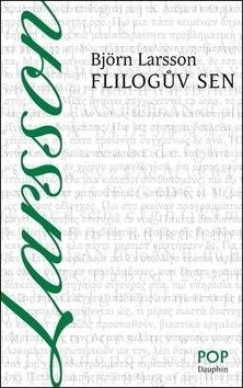 Filologův sen - Björn Larsson