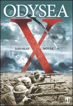 Odysea X - Jaroslav Novák
