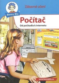 Benny Blu Počítač: Od počitadla k internetu -