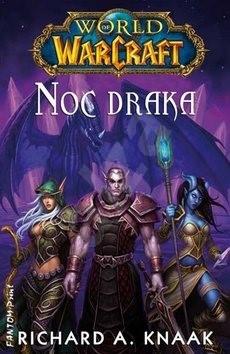 Noc draka - Richard A. Knaak