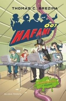 Hafani 001: Supermozci v ohrožení - Thomas C. Brezina