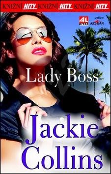 Lady Boss: Knižní hity - Jackie Collins