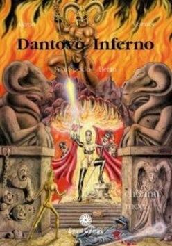 Dantovo Inferno: První peklo - Beran - Akron