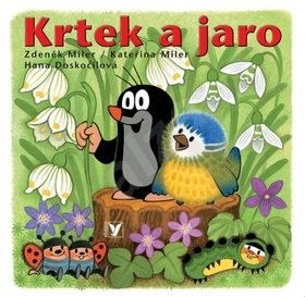 Krtek a jaro - Hana Doskočilová