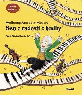 Sen o radosti z hudby: Wolfgang Amadeus Mozart - Pak Un-Jong