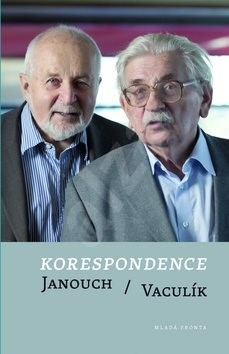 Korespondence Janouch/Vaculík -