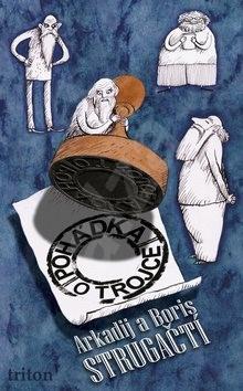 Pohádka o Trojce - Arkadij a Boris Strugačtí