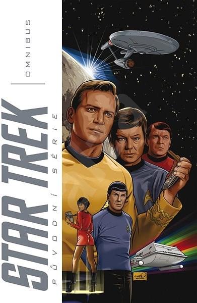Omnibus Star Trek - Scott Tipton; David Tipton