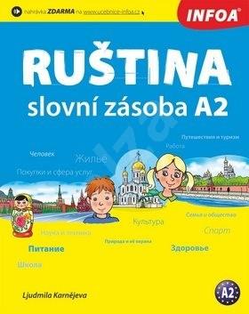 Ruština slovní zásoba A2 -