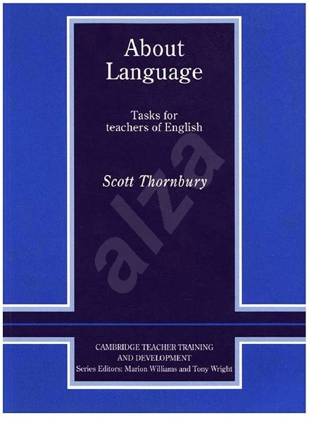 About Language - Scott Thornbury