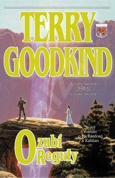 Ozubí reguly: Meč pravdy 12 - Terry Goodkind