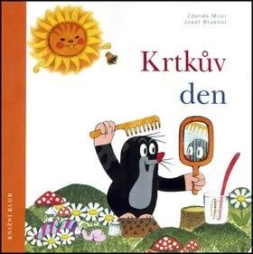Krtkův den - Josef Brukner