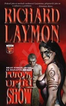 Putovní upíří show - Richard Laymond
