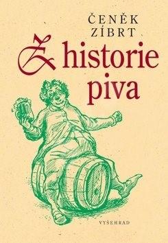Z historie piva - Čeněk Zíbrt