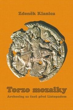 Torzo mozaiky - Zdeněk Klanica