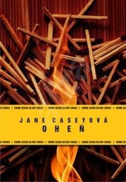 Oheň - Jane Caseyová