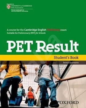PET Result Student´s Book -