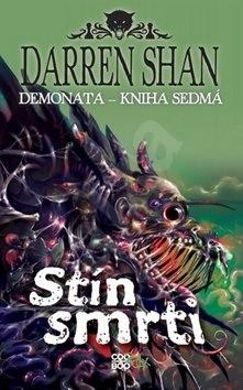 Demonata Stín smrti: Kniha sedmá - Darren Shan