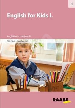English for Kids I.: Angličtina pro nejmenší -