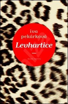 Levhartice - Iva Pekárková
