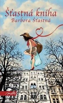 Šťastná kniha - Barbora Šťastná
