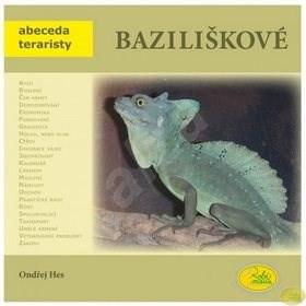 Baziliškové - Ondřej Hes