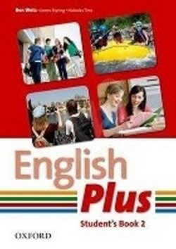 English Plus 2 Student´s Book -