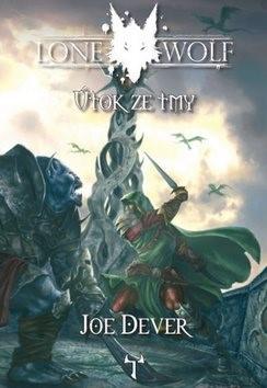 Lone Wolf Útok ze tmy: Kniha 1 - Joe Dever