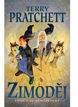 Zimoděj: Příběh ze Zeměplochy - Terry Pratchett