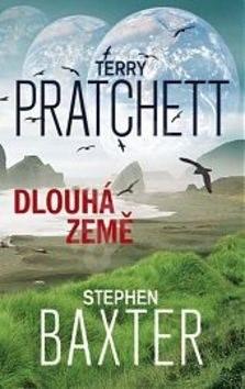 Dlouhá Země - Terry Pratchett; Stephen Baxter
