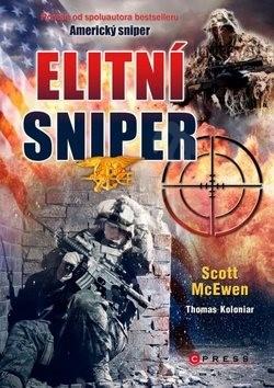 Elitní sniper - Scott McEwen; Thomas Koloniar