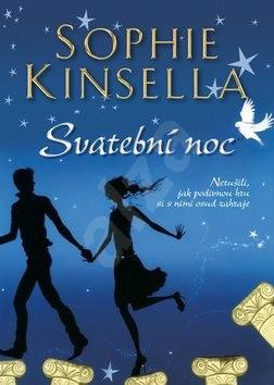Svatební noc - Sophie Kinsella