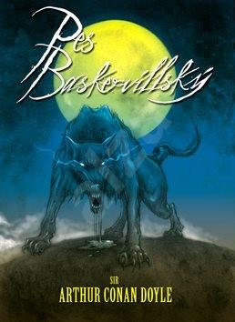 Pes baskervillský - Arthur Conan Doyle