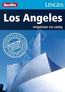 Los Angeles: inspirace na cesty -