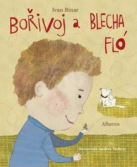 Bořivoj a Blecha Fló - Ivan Binar