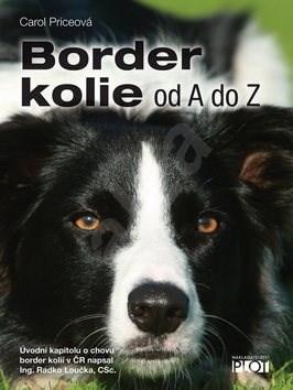 Kniha Border kolie od A do Z - Carol Priceová