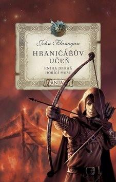 Hraničářův učeň Hořící most: Kniha druhá -