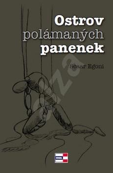 Kniha Ostrov polámaných panenek - Scaar Egoni