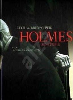 Holmes 1+2 - Luc Brunschwig