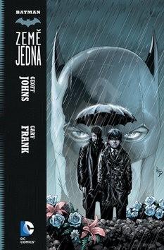 Batman Země jedna - Geoff Johns