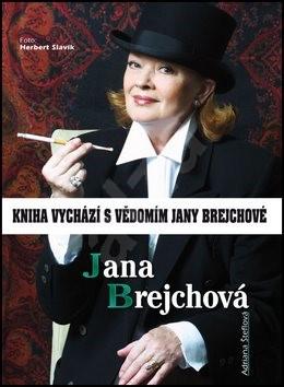Jana Brejchová - Adriana Šteflová