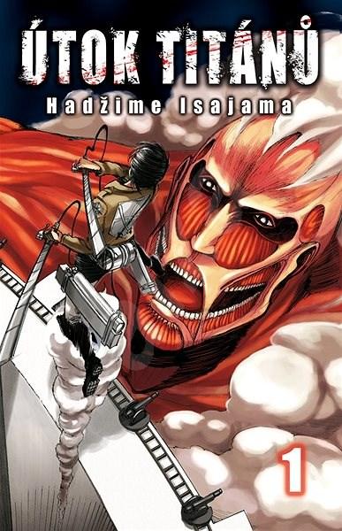 Útok titánů 1 -