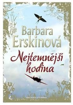 Nejtemnější hodina - Barbara Erskinová