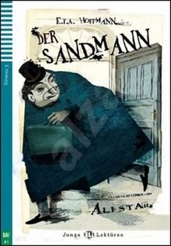 Der Sandmann - Ernst Theodor Amadeu Hoffmann