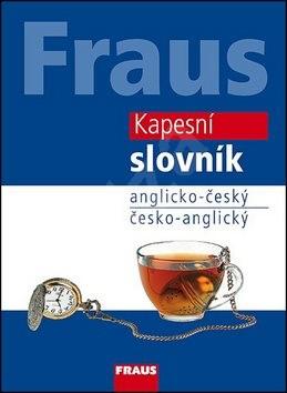 FRAUS Kapesní slovník anglicko-český česko-anglický - kolektiv autorů