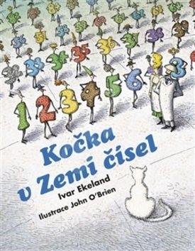 Kočka v Zemi čísel - Ivar Ekeland