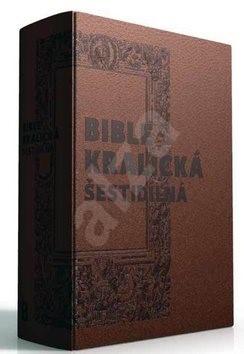 Bible kralická šestidílná -