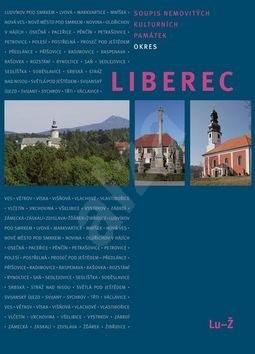 Soupis nemovitých kulturních památek Lu-Ž: Okres Liberec - Petra Šternová